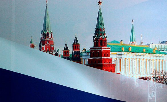 Russia must stop wiping spits from the West - expert. Russia and Western sanctions