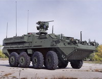 Stryker proves to be vulnerable