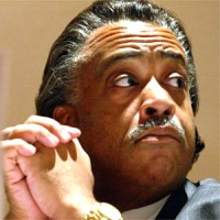 Rev. Al Sharpton brings his campaign to clean up hip-hop lyrics to Motown