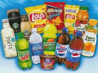 PepsiCo 4Q income falls 31%