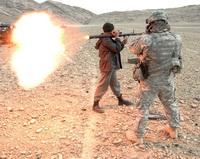 U.S. Military Focus to Shift to Pakistan and Al Qaeda