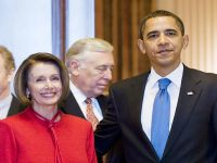 U.S. Historic Health Care Package Passes