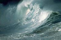 Tsunami early warning system installed in India