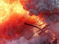 Gas explosion in Paris suburb kills 1, injures 42