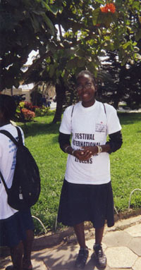 Senegalese student killed in Russia