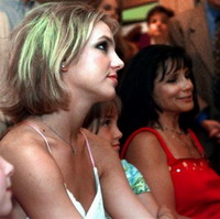 Lynne Spears to express her relationship with daughter in her book
