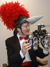 Ig Nobel Prize: Ridiculous triumph for crazy researchers