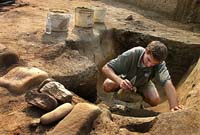 Boston University helps Kenya recover nine ceremonial artifacts