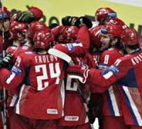Russia beats Sweden 3-1 winning bronze at Hockey Worlds