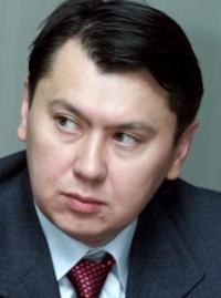 Rakhat Aliyev,Kazakhstan president's son-in-law,released on bail