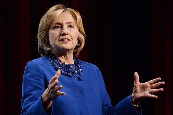 What I like about Hillary Clinton, (and why I wouldn't vote for her). Hillary Clinton