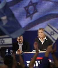Parliamentary elections expose true nature of Israeli politics