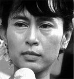 Myanmar: U.N. rights expert calls  to release  pro-democracy leader