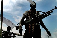 Nigeria gunmen kidnap six Russians in southern oil-producing region