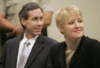 Man whose marriage was at center of Warren Jeffs' trial charged with rape