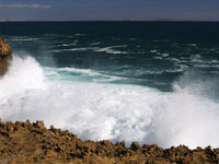 Big wave claims 12 lives
