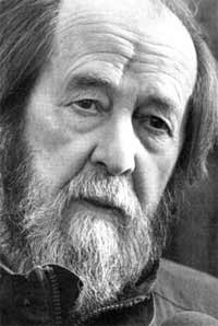 Alexander Solzhenitsyn, Dostoyevsky of 20th century, dies of heart failure
