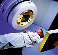 Women with early-stage breast tumors can undergo shorter course of radiation