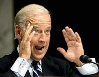 Biden's desperate demand for help