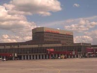 Sheremetyevo airport shuts down for several hours