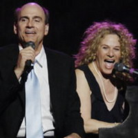 Carole King and James Taylor still friends