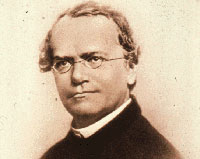 Mendel was true scientist, not Darwin!