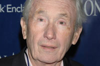 Frank McCourt Has Died At 78