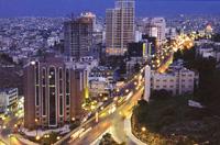 Tourist attacked by gunman in Jordan