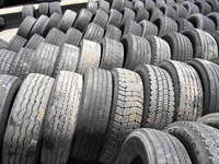 Chinese-made light-truck tires cause fatal crashes