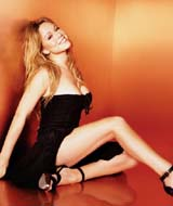 Mariah Carey to develop fragrance line