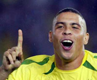 World Cup: Ronaldo in ideal form, trainer says