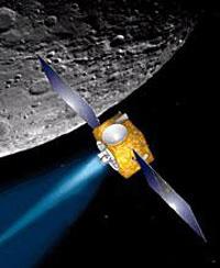 European spacecraft sends back unexpectedly rich data