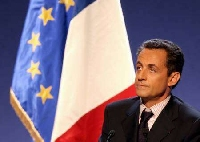Nicolas Sarkozy to make France staunch US ally