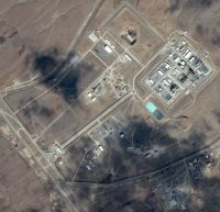U.N. nuclear watchdog experts to inspect a building reactor in Arak, Iran