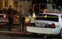Gunman seriously injures mayor in Missouri shootout