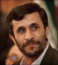 Iranian president threatens retaliation to any U.S. strike, confirms talks with U.S.