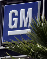 General Motors to unload money in retiree health costs and to improve competitiveness