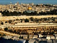 Muslim mayors admire Jerusalem