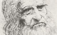 Italian police hunt for new Da Vinci code