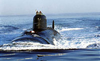 Russia builds new nuclear sub equipped with Bulava-M quasi-ballistic missiles