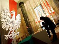 Poland Inactively Tries To Find Its New Head