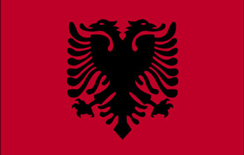 Explosion at army weapon depots in southern Albania, at least two people injured