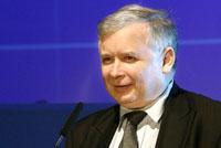 Poland: prime minister-designate promises stability