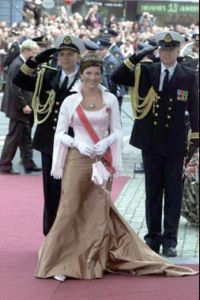 Norway's Princess Martha Louise not to take part in official duties on August 11 due to illness
