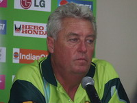 Jamaican police investigate death of Pakistan cricket coach Bob Woolmer
