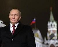 If Medvedev elected president, Putin to become premier
