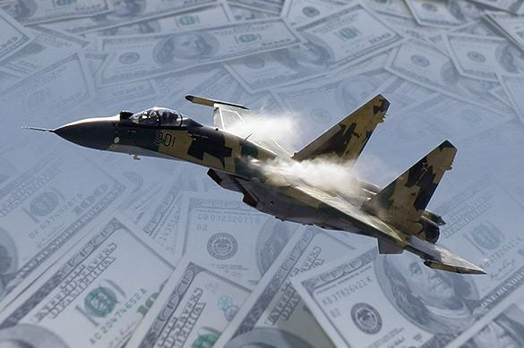Russia's arms exports to reach $15 billion in 2016. 58797.jpeg