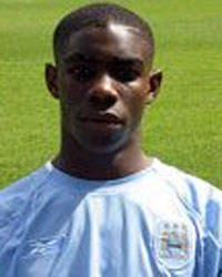 Micah Richards ruled out of qualifier against Estonia