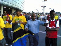 Government investigates deaths of 12 soccer fans after African Cup qualifier
