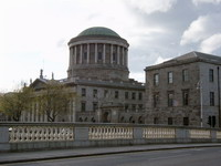 Ireland's divorce courts in need of fixture